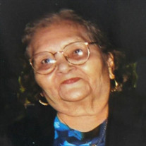 Maria  G. Flores