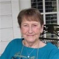 Theresa Agnes Wilson