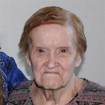 Mrs. Irma J. Borchardt