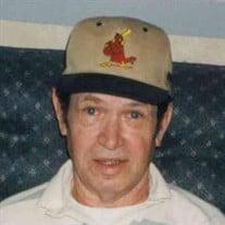 Mr. George William Letford