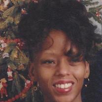 Mrs. Jacklyn L. Wright