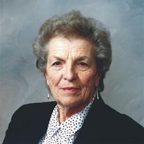 Helen Pappas (Sotir)