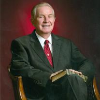 Rev. Carl N. Harris