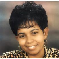 Ms. Sherry Hudson