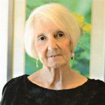 Mary Ann Bruneau