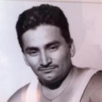 Jose Luis Haro