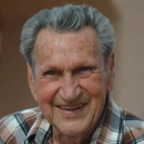 John L Adamson