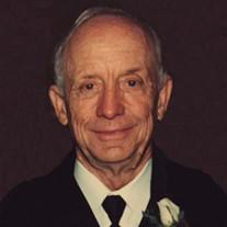 """Leslie """"Les"""" Edward Broussard,Jr."""