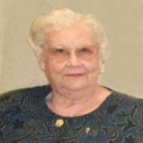 Clara  Nugent Laird