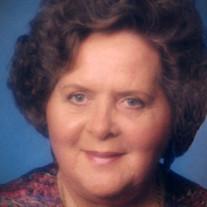 Dora Mae White