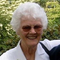 Barbara Rebecca Keltz