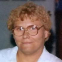 Donna Marie Kern