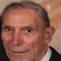 Raymond Amatrudo