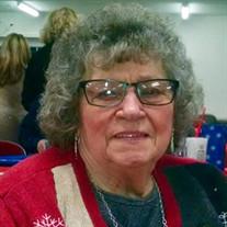 Ella M. Sutherland