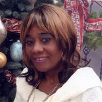 Ms. Renea Ann Miller Bolden