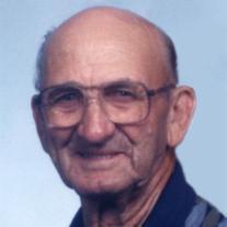 Joseph Roy