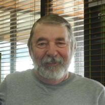 David E. Willard