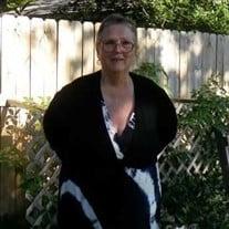 Vivian Inez Hendricks