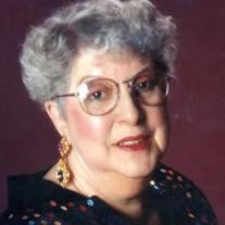 Vivian  M. Scott