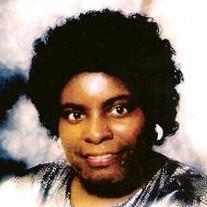"""Mrs Rosa Mae Daniels """"Butch"""""""