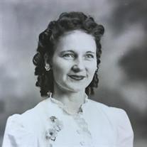 Wilma Hackler