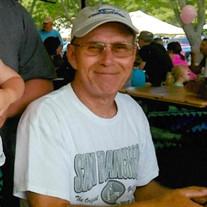 Albert E. Kressler, Jr.