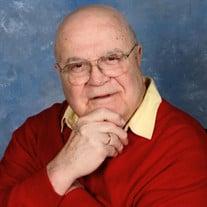 Douglas E.J. Stoodley