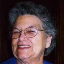 Mrs. Barbara J.  Williams