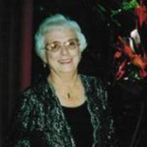 Patricia Eileen Powers