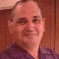 Angel Rosario Sr.