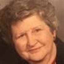 "Dorothy M.  ""Dot"" Dover"