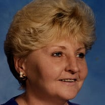 Diane A. Blowers