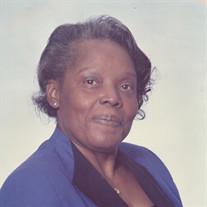 Rev. Lue Violet Roberts