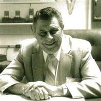Gerald Willow