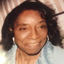 Mary E. Bethea-Price