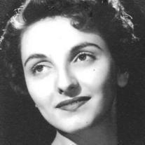 Norma Jean Stewart
