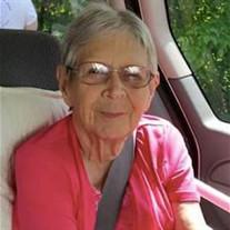 Mrs. Donner Mae Harris