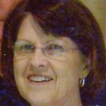 Ruth A.  Keplinger
