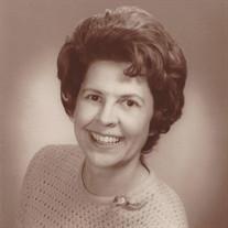Irene Burleson
