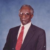 P.E. M.E. Griffin Sr.