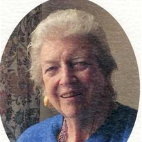 Mrs. Shelton Oliver Addyman