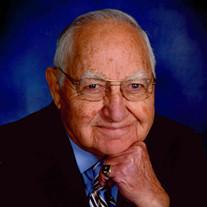 John W.  Hausbeck