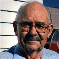 Larry Duncan Preston