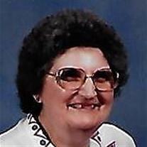 Mrs. Geraldine Platte (Tietema)