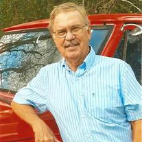 Jerry Don Maddox