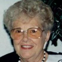 Isabel Rehl