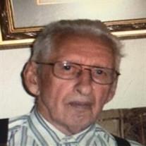 Oran Hershberger