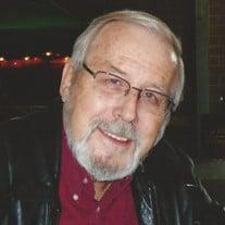 Peter Richard Conrardy