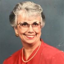 Helen Lantz McDaniel