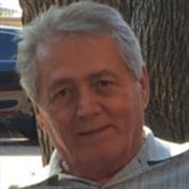 James Tolomei